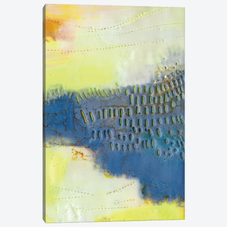 Concord V Canvas Print #SUE7} by Sue Jachimiec Canvas Print