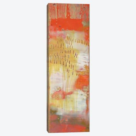 Reedy I Canvas Print #SUE84} by Sue Jachimiec Canvas Artwork