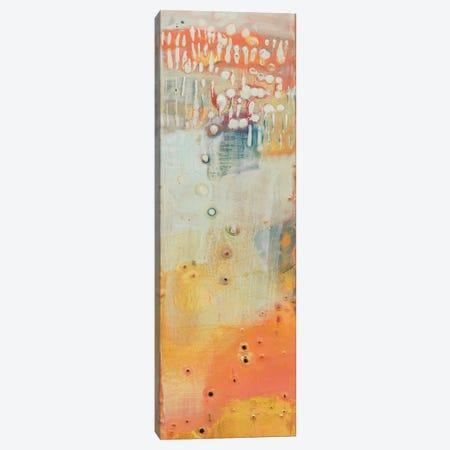 Reedy II Canvas Print #SUE85} by Sue Jachimiec Canvas Art