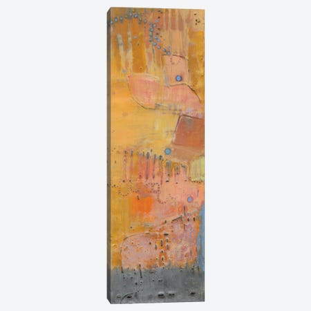 Reedy III Canvas Print #SUE86} by Sue Jachimiec Canvas Art