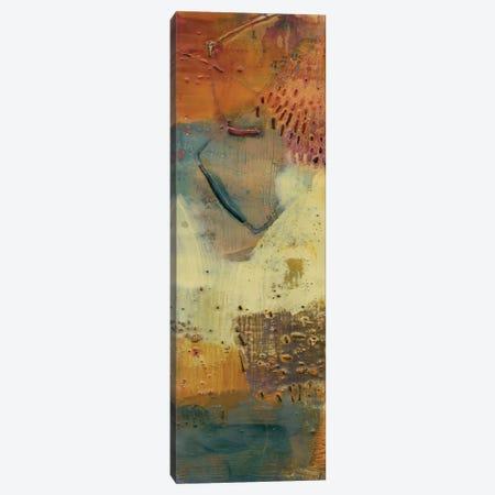 Reedy IV Canvas Print #SUE87} by Sue Jachimiec Canvas Wall Art