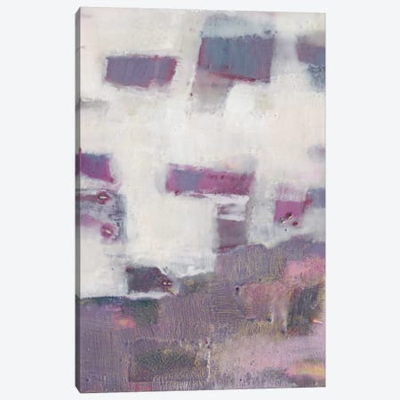 Tilde VI Canvas Print #SUE93} by Sue Jachimiec Canvas Art