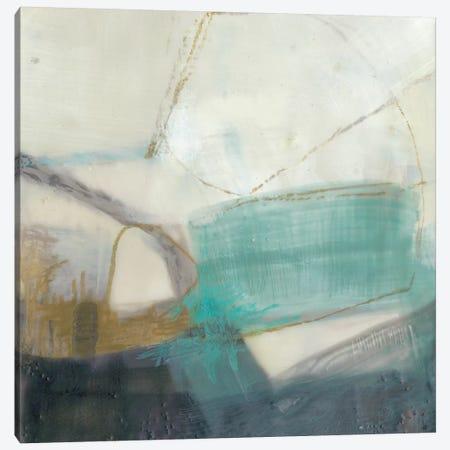 Tusk I Canvas Print #SUE94} by Sue Jachimiec Canvas Art Print