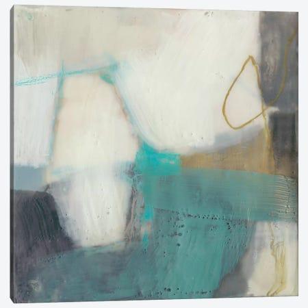 Tusk II Canvas Print #SUE95} by Sue Jachimiec Canvas Print