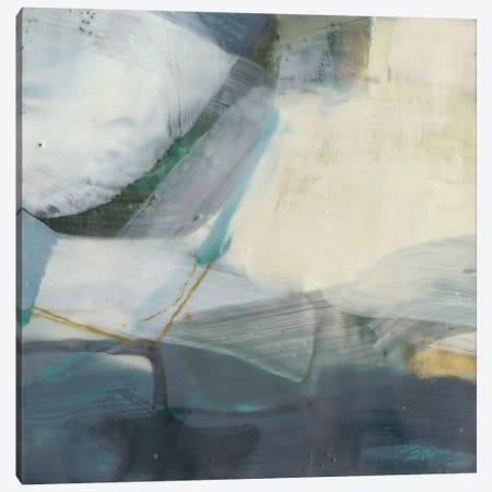 Tusk IV Canvas Print #SUE97} by Sue Jachimiec Canvas Art Print