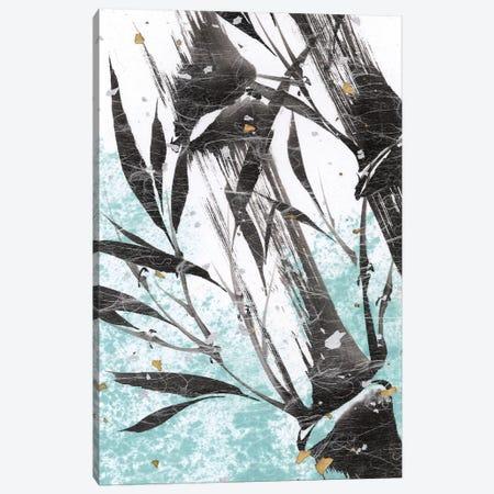 Kyoto's Garden II Canvas Print #SUG2} by Katsumi Sugita Canvas Wall Art