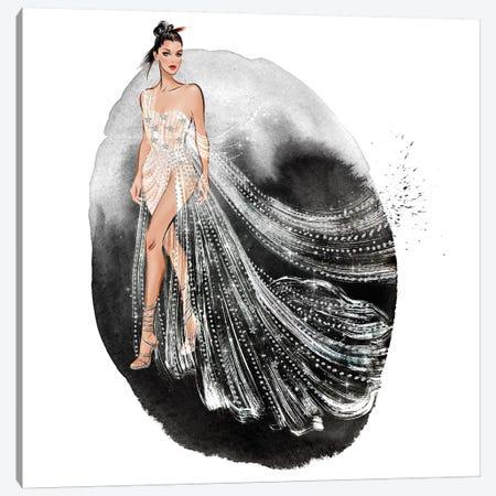 Bella Cannes 2017 Canvas Print #SUN2} by Sunny Gu Canvas Print