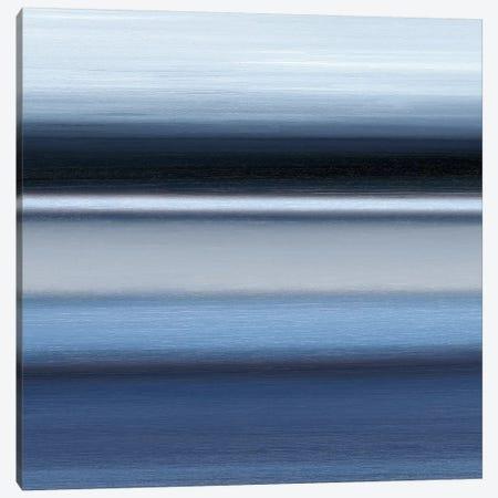 Indigo I Canvas Print #SUS105} by Susan Jill Art Print
