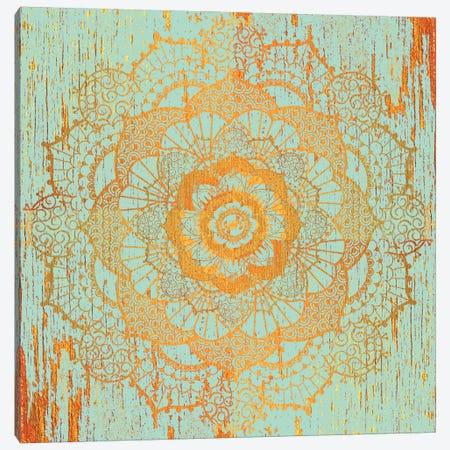 Moroccan Medallion I Canvas Print #SUS10} by Susan Jill Canvas Art