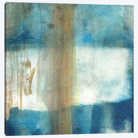 Sand Lake Summer II Canvas Print #SUS111} by Susan Jill Canvas Print