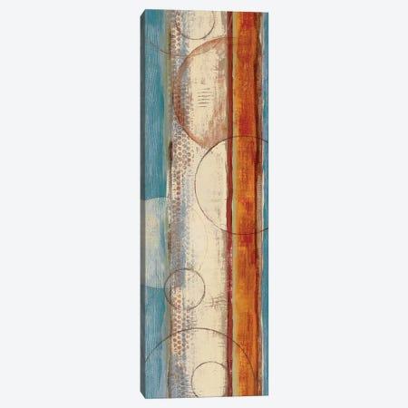 Seanson's Go Round I Canvas Print #SUS112} by Susan Jill Canvas Art Print