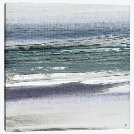 Sahara II Canvas Print #SUS120} by Susan Jill Canvas Wall Art