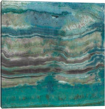 Azure I Canvas Print #SUS12