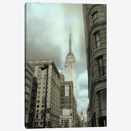 Empire View Canvas Print #SUS132} by Susan Jill Canvas Art Print