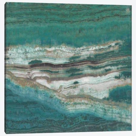 Azure II Canvas Print #SUS13} by Susan Jill Canvas Wall Art