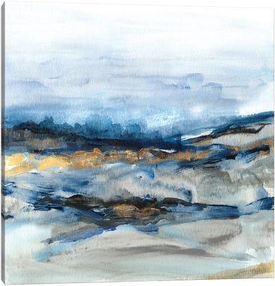 Hidden Spring Canvas Art Print