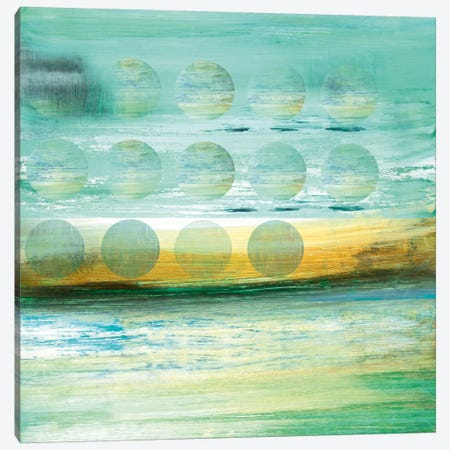Night Approach Canvas Print #SUS14} by Susan Jill Canvas Print
