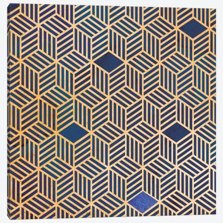 Lapis Box Canvas Print #SUS172} by Susan Jill Canvas Print