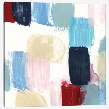 Milan Reflection I Canvas Print #SUS173} by Susan Jill Art Print