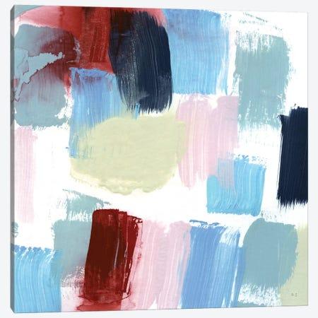 Milan Reflection II Canvas Print #SUS174} by Susan Jill Canvas Artwork
