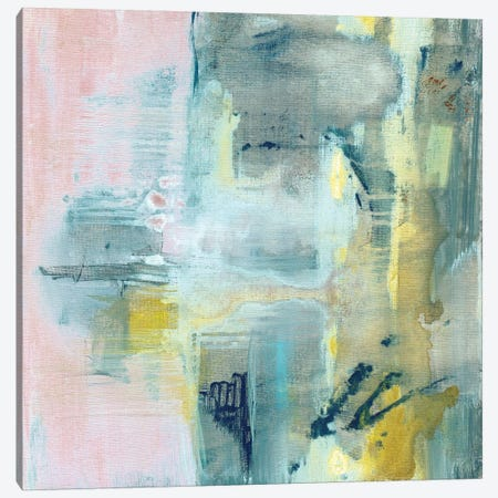 Northwest II Canvas Print #SUS177} by Susan Jill Canvas Artwork