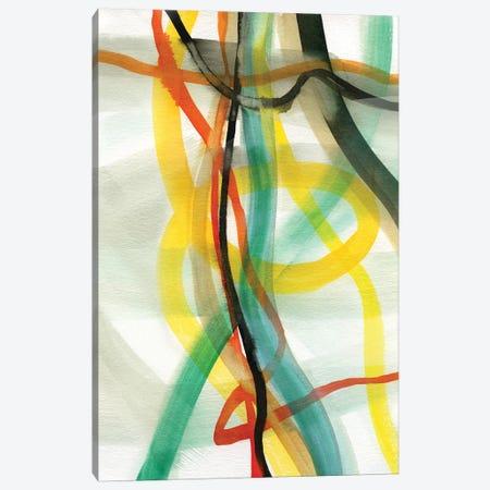 Window Drama II Canvas Print #SUS181} by Susan Jill Canvas Wall Art