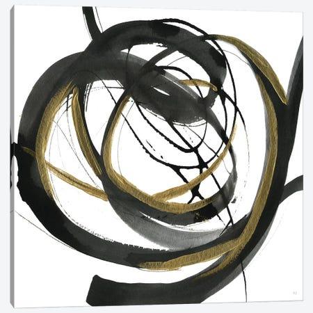 Windy Trail II Canvas Print #SUS186} by Susan Jill Canvas Print