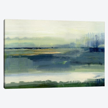 Glistening Meadow 3-Piece Canvas #SUS18} by Susan Jill Canvas Wall Art