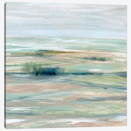 Near Tully I Canvas Print #SUS194} by Susan Jill Canvas Art