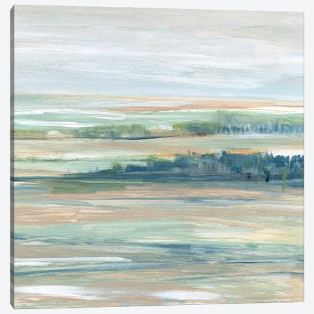 Near Tully II Canvas Print #SUS195} by Susan Jill Canvas Art