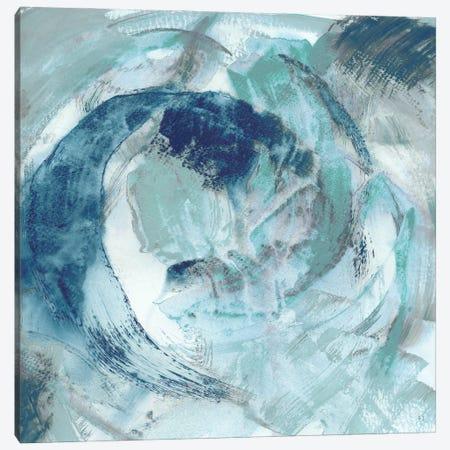 Soft Summer Storm Canvas Print #SUS202} by Susan Jill Art Print