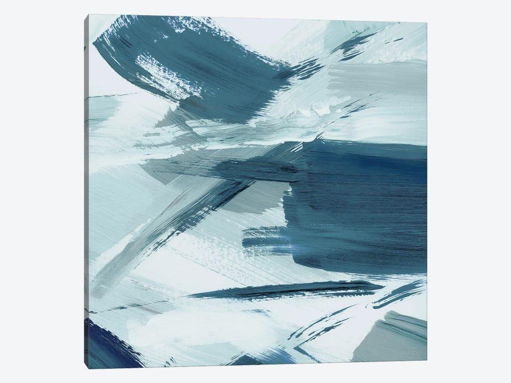 Wind and Sky II by Susan Jill 1-piece Canvas Artwork
