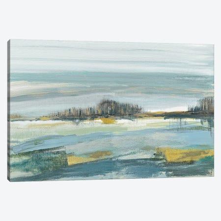 Lewbeach Vista Canvas Print #SUS20} by Susan Jill Canvas Art Print