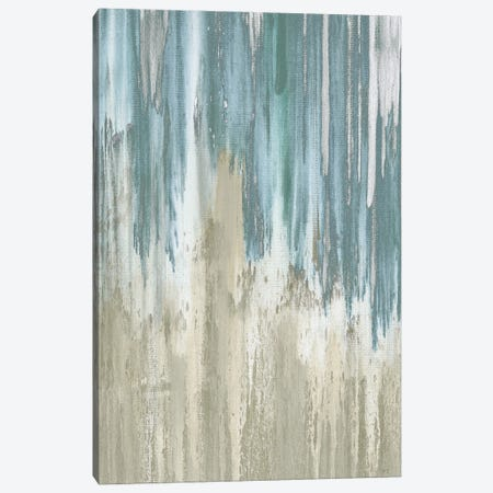 Like a Waterfall I Canvas Print #SUS210} by Susan Jill Canvas Wall Art