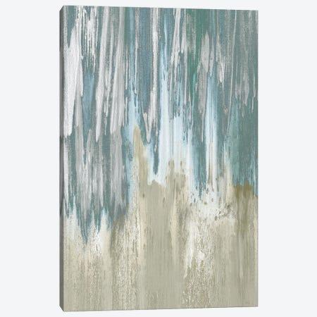 Like a Waterfall II Canvas Print #SUS211} by Susan Jill Canvas Artwork