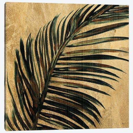 Lush Palm I Canvas Print #SUS223} by Susan Jill Canvas Print