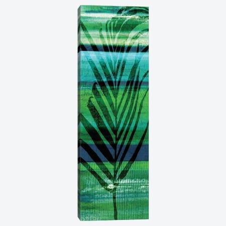 Seychelles Palm I Canvas Print #SUS225} by Susan Jill Canvas Wall Art