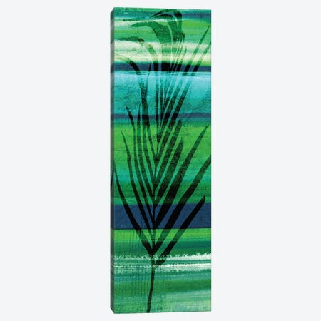Seychelles Palm II Canvas Print #SUS226} by Susan Jill Canvas Wall Art