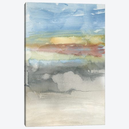 High Desert Sunset I Canvas Print #SUS233} by Susan Jill Canvas Wall Art