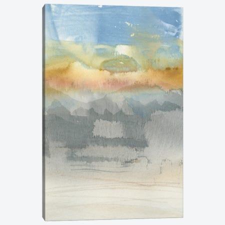 High Desert Sunset II Canvas Print #SUS234} by Susan Jill Canvas Print
