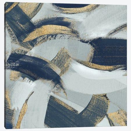 Rustic & Bittersweet II Canvas Print #SUS242} by Susan Jill Art Print