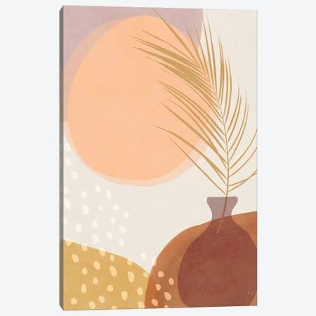 Sedona Sunset Canvas Print #SUS243} by Susan Jill Canvas Art Print