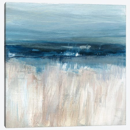 On The Severn II 3-Piece Canvas #SUS24} by Susan Jill Canvas Art