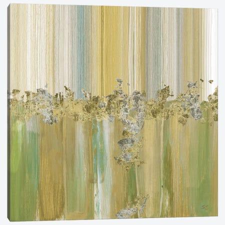 Morning Dew I Canvas Print #SUS30} by Susan Jill Canvas Wall Art