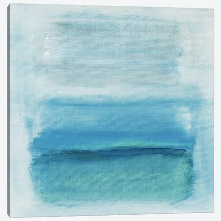 Near Sorrento Canvas Print #SUS33} by Susan Jill Canvas Artwork