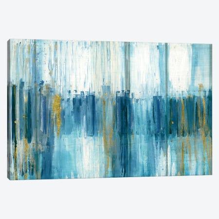 Saturnia Canvas Print #SUS37} by Susan Jill Art Print