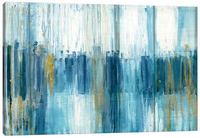 Saturnia Canvas Art Print