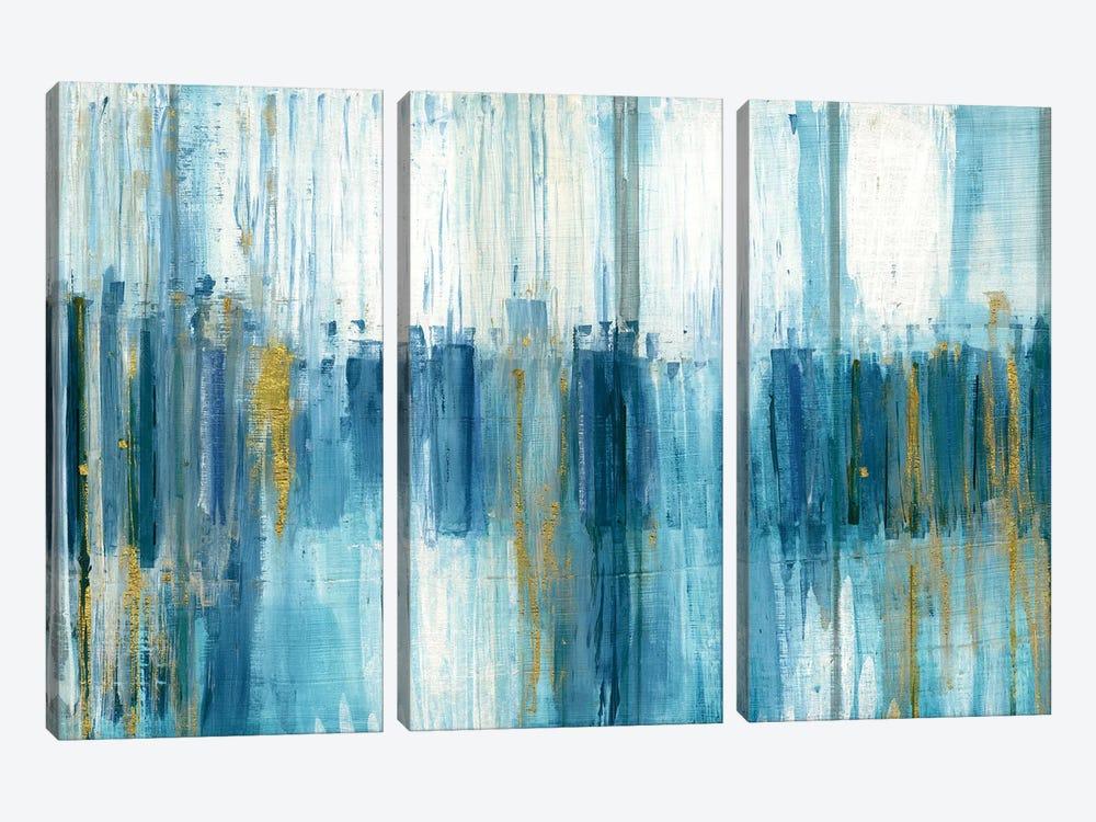 Saturnia by Susan Jill 3-piece Art Print