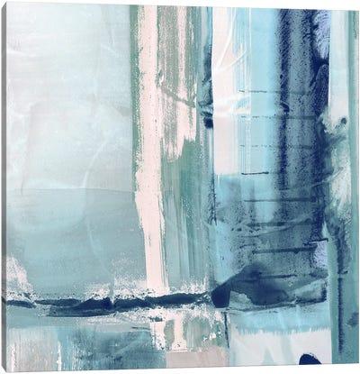 Miss The Sea I Canvas Art Print