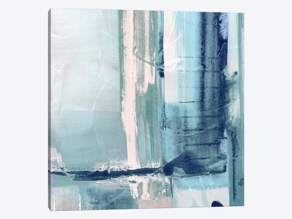 Miss The Sea I by Susan Jill 1-piece Art Print